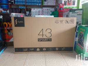 Synix Android Tv 43""