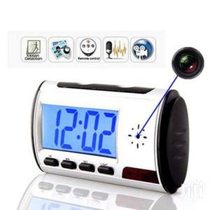 Clock Camera Nanny Camera   Security & Surveillance for sale in Nairobi, Nairobi Central
