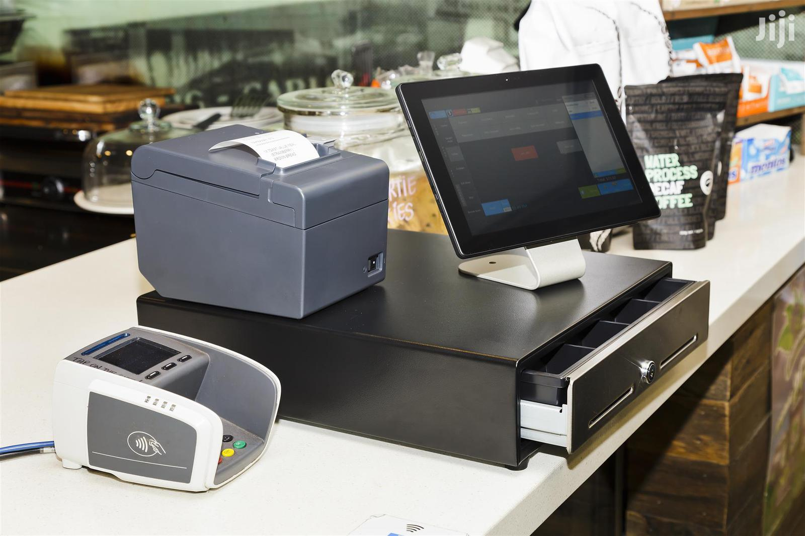POS -advanced Point Of Sale System (POS)