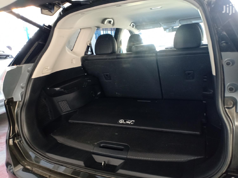 Nissan X-Trail 2014 Black | Cars for sale in Mvita, Mombasa, Kenya