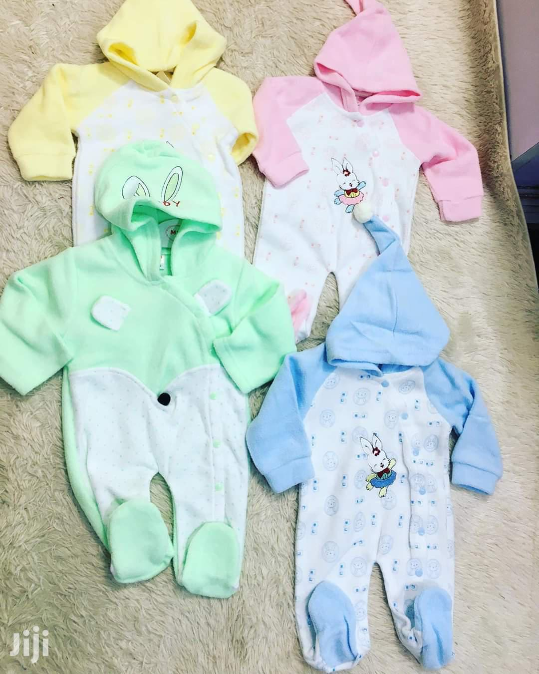Romper Available In Different Colours | Children's Clothing for sale in Umoja I, Umoja, Kenya
