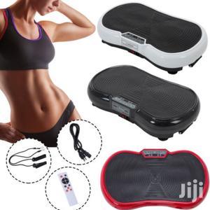 Body Shaper Vibrating Platform Massagers | Sports Equipment for sale in Nairobi, Lavington