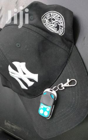 Spy Camera Cap