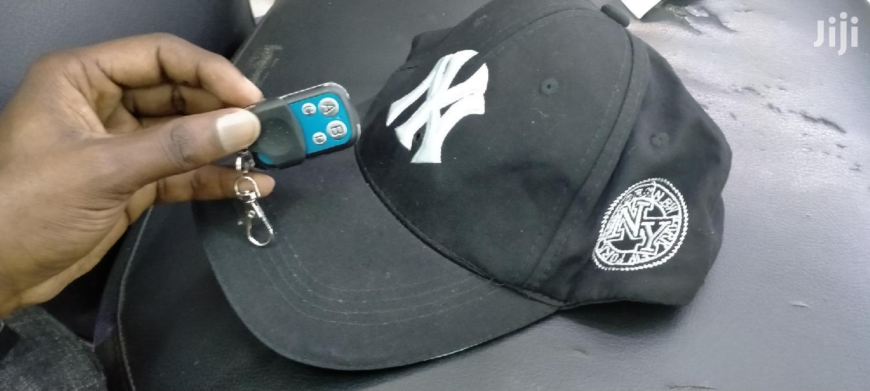 Spy Camera Cap | Security & Surveillance for sale in Nairobi Central, Nairobi, Kenya