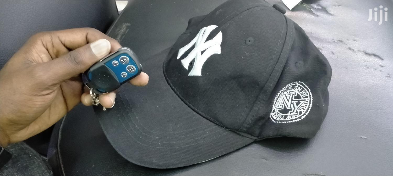 Spy Camera Cap   Security & Surveillance for sale in Nairobi Central, Nairobi, Kenya