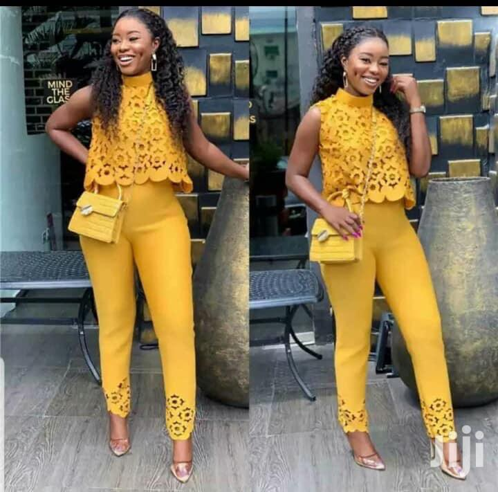 Two Piece Trouser | Clothing for sale in Nairobi Central, Nairobi, Kenya