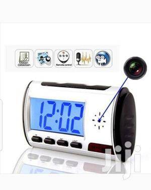 Clock Camera Nanny Camera .Spy Camera   Security & Surveillance for sale in Nairobi, Nairobi Central