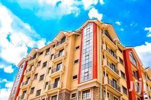 Furnished Spacious Studio; Mvuli Suites | Short Let for sale in Nairobi, Westlands
