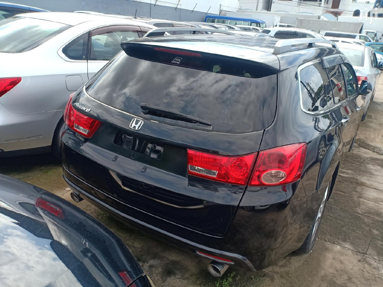 Honda Accord 2013 Black | Cars for sale in Mvita, Mombasa, Kenya