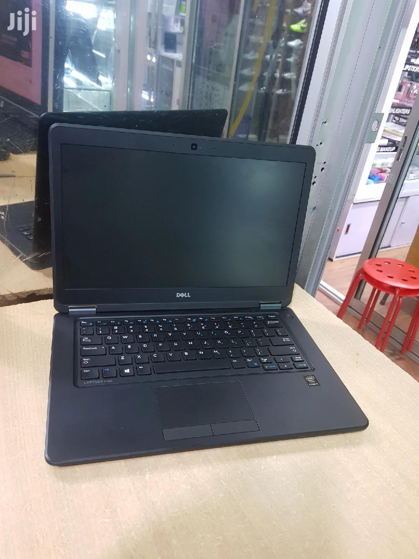 Laptop Dell Latitude E7450 8GB Intel Core i7 HDD 500GB | Laptops & Computers for sale in Nairobi Central, Nairobi, Kenya