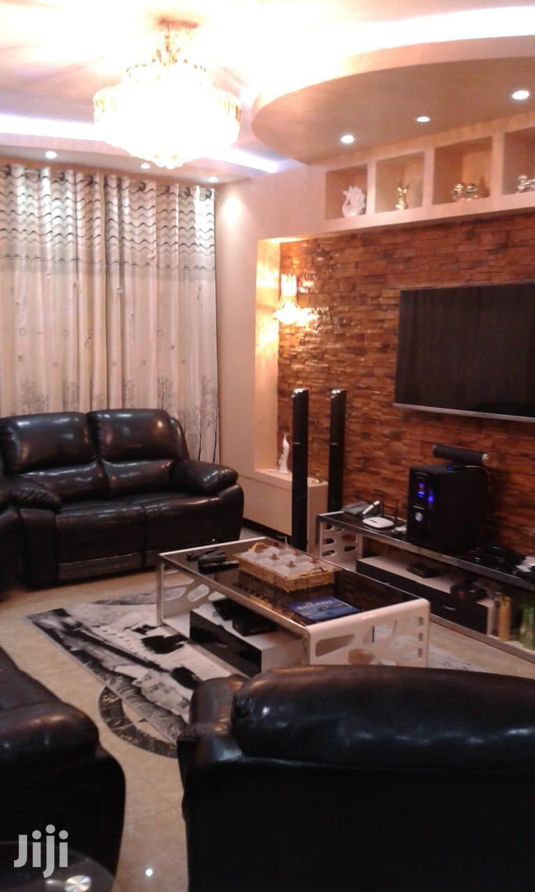 Modern Posh Two Bedroom Flat For Sale (Ref SRFF)