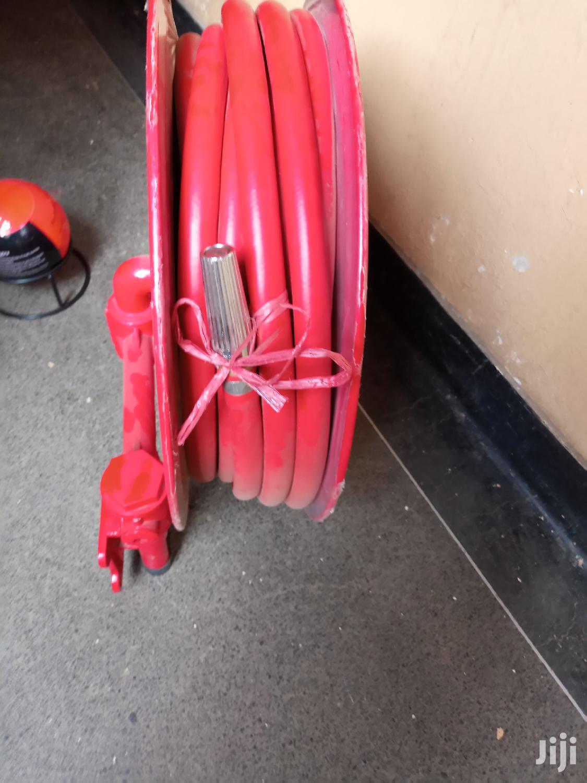 Fire Hose Reels - 30m