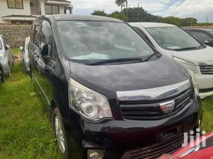 New Toyota Noah 2013 Black | Cars for sale in Mombasa, Mvita