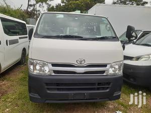 Used Toyota Hiace 2014 For Sale | Buses & Microbuses for sale in Mombasa, Mvita