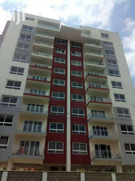 Executive 4br Newly Built Apartment To Let In Kilimani