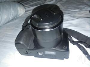 Canon Powershot Sx60-Hs