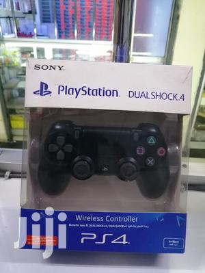 Wireless Ps 4 Pad/Controller | Video Game Consoles for sale in Nairobi, Nairobi Central