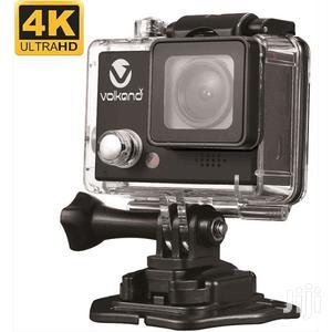 Volkano 4K Action Camera
