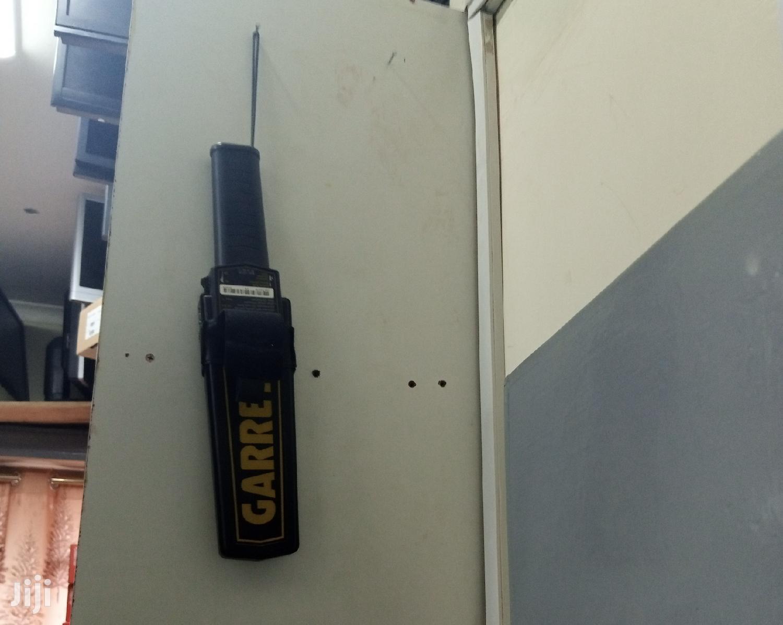 Garrett Scanner Metal Detector | Safety Equipment for sale in Nairobi Central, Nairobi, Kenya