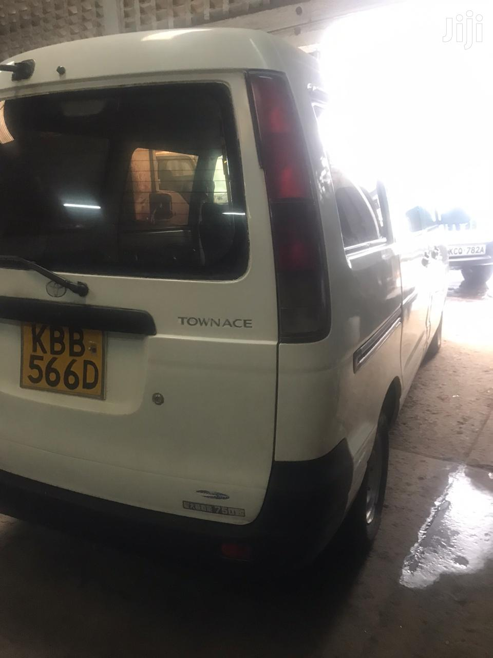 Toyota Townace | Buses & Microbuses for sale in Nairobi Central, Nairobi, Kenya