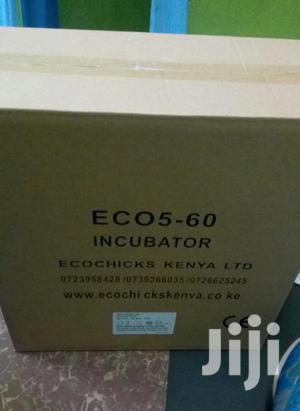 Portable 60 Eggs Incubator | Farm Machinery & Equipment for sale in Nairobi, Nairobi Central