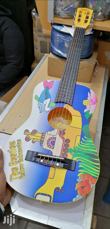 Classical Kids Guitar | Toys for sale in Nairobi Central, Nairobi, Kenya