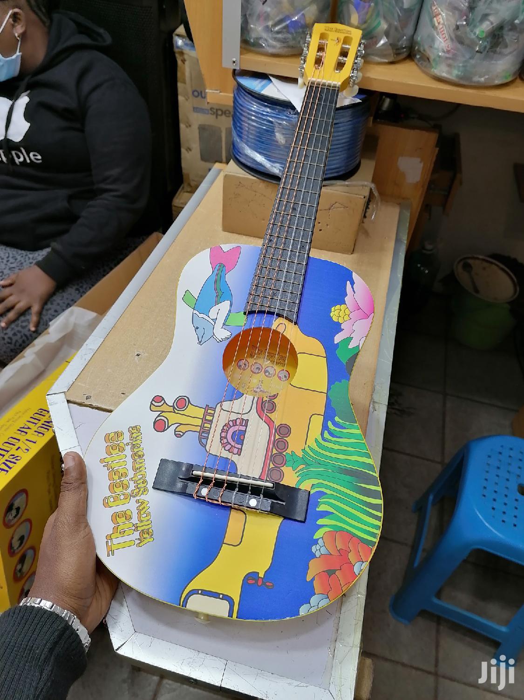 Classical Kids Guitar