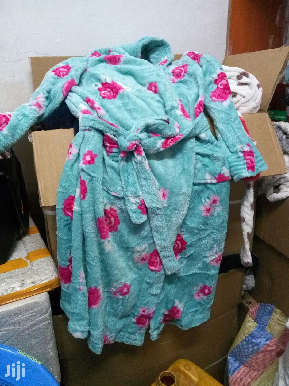 Adult Bathing Robes/ Gown/ Towel | Clothing for sale in Nairobi Central, Nairobi, Kenya
