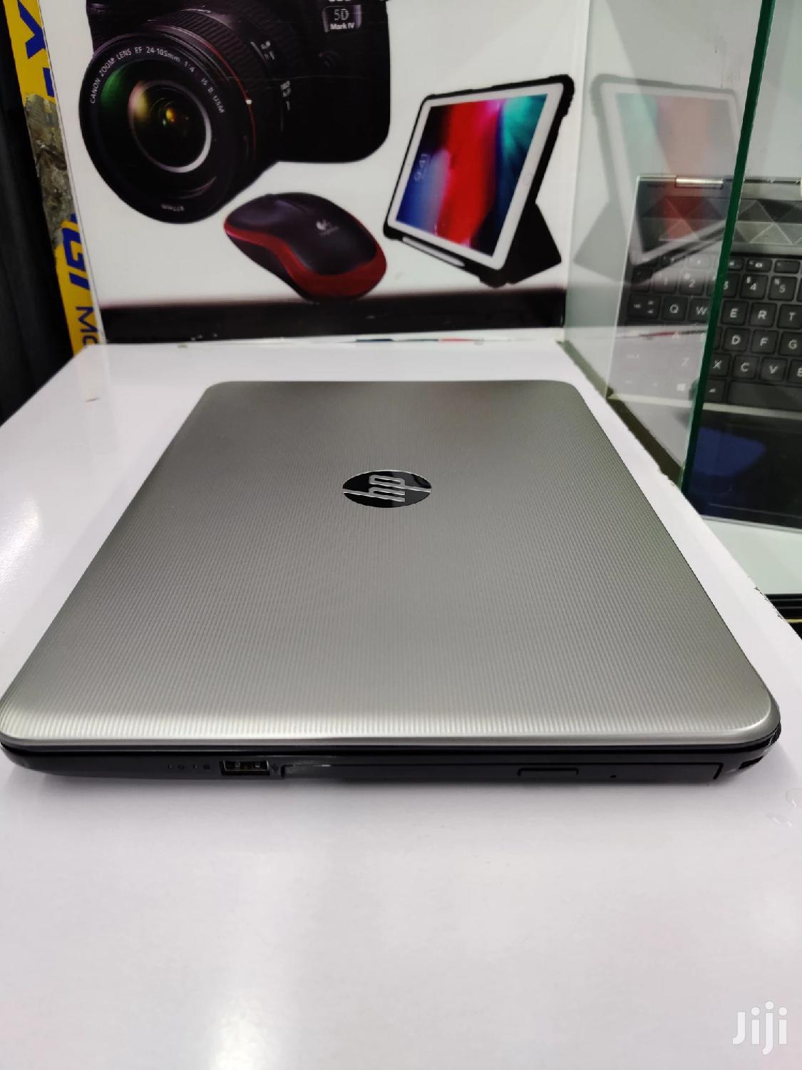 Laptop HP Pavilion 14 4GB Intel Core I3 HDD 500GB | Laptops & Computers for sale in Nairobi Central, Nairobi, Kenya