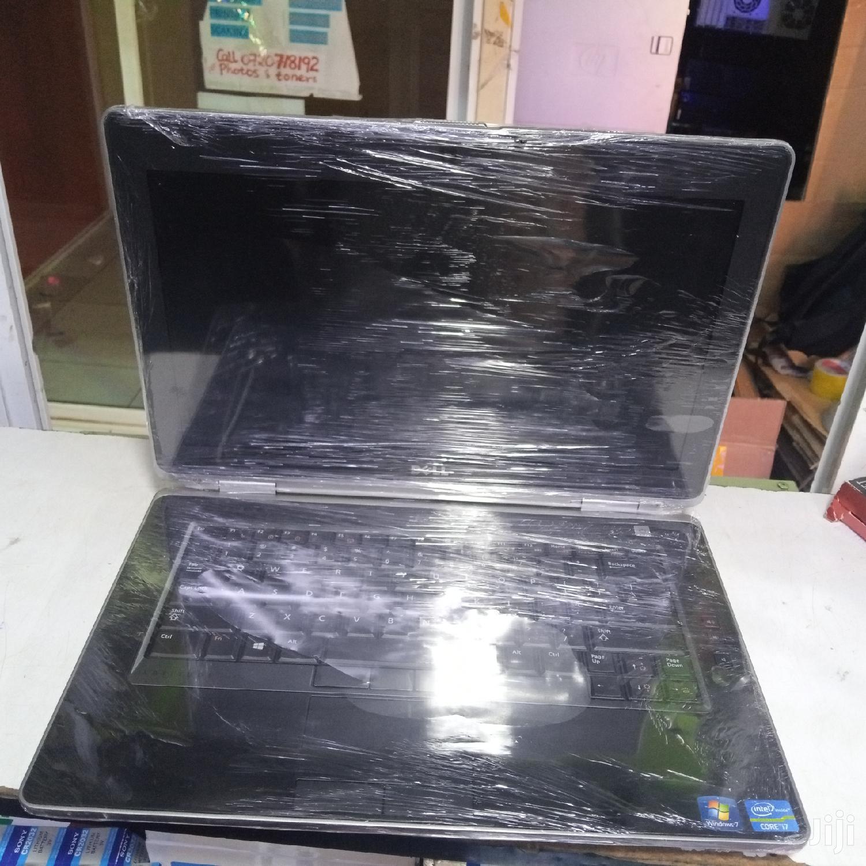 Laptop Dell Latitude E6430 4GB Intel Core i7 HDD 320GB