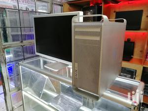 Desktop Computer Apple Mac Pro 4GB Intel Xeon HDD 1T