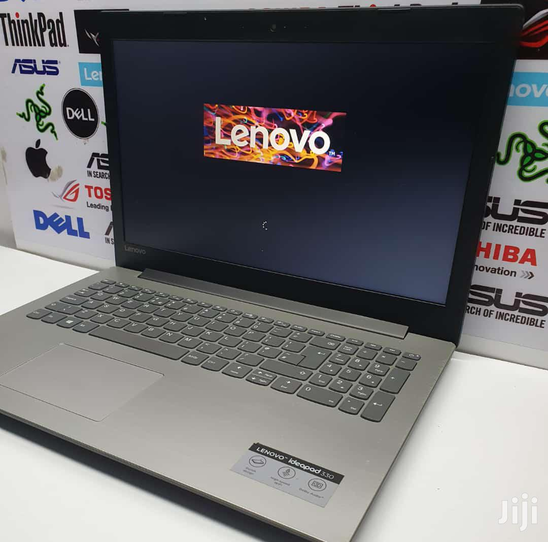 Laptop Lenovo IdeaPad 330S 8GB Intel Core I5 HDD 1T | Laptops & Computers for sale in Nairobi Central, Nairobi, Kenya