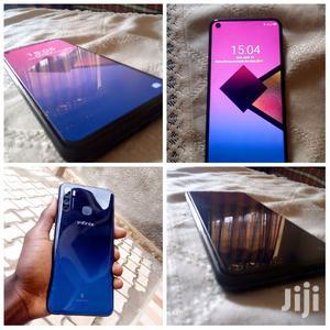 New Infinix S5 64 GB Blue