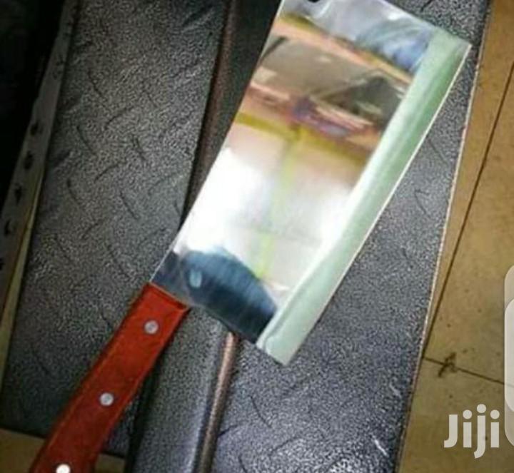 Best Brand Butchery Or Knife