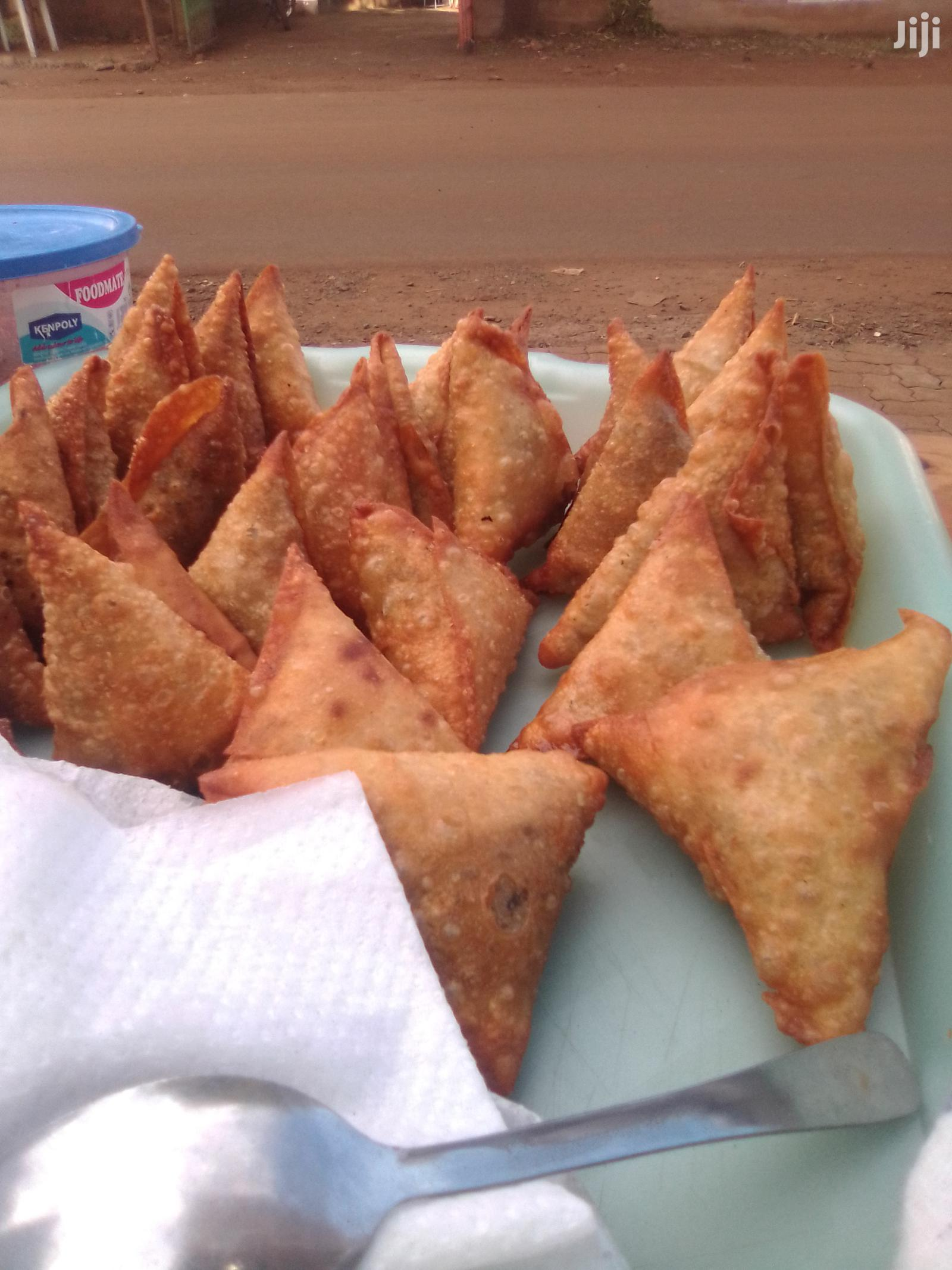 Archive: Samosa For Sale Beef/Green Grams By Online Order