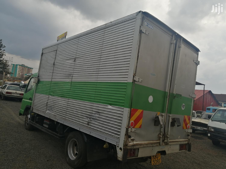 Mitsubishi Canter   Trucks & Trailers for sale in Thika, Kiambu, Kenya