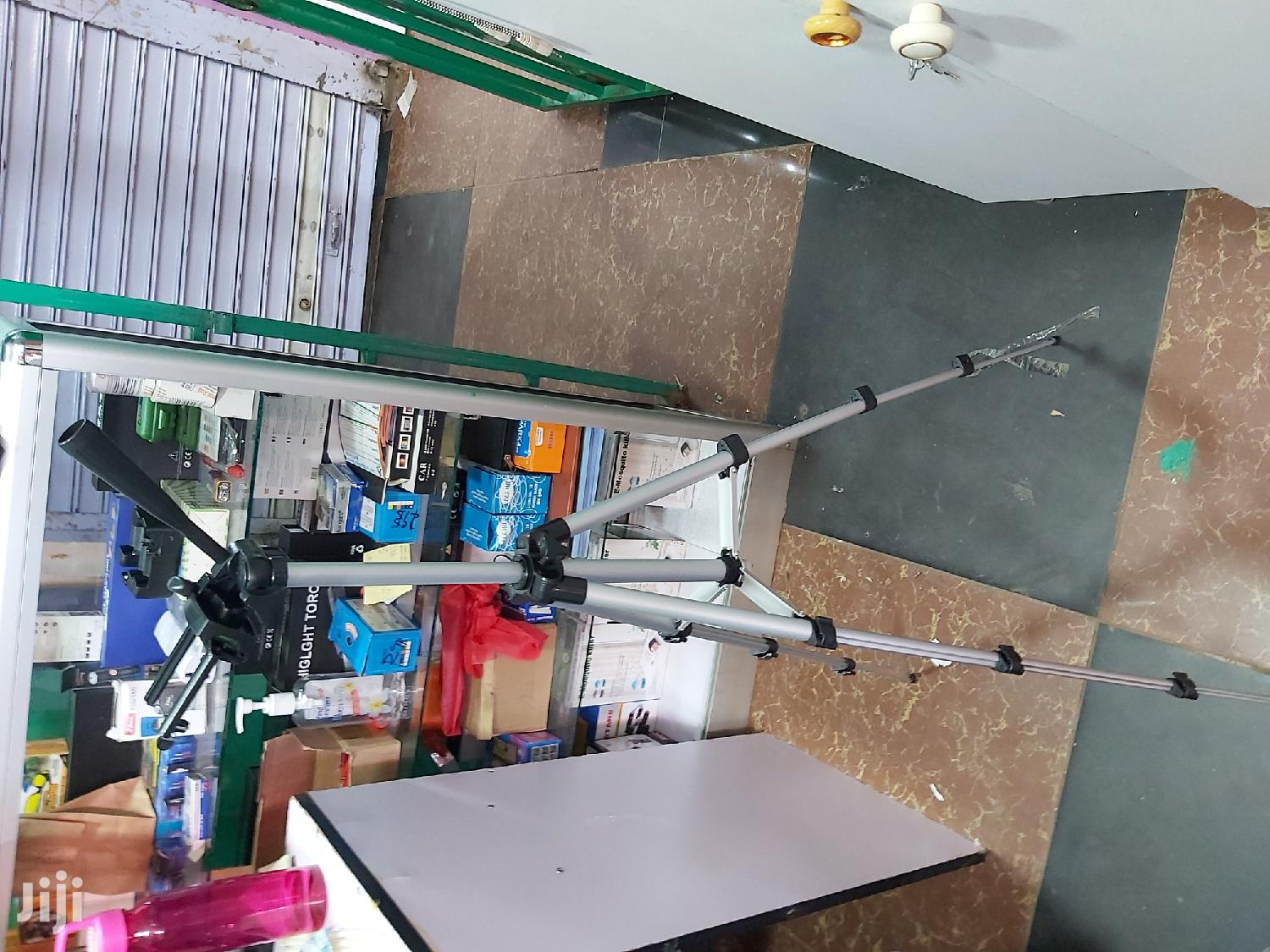 Phone / DSLR Camera Tripod Stand | Accessories for Mobile Phones & Tablets for sale in Nairobi Central, Nairobi, Kenya
