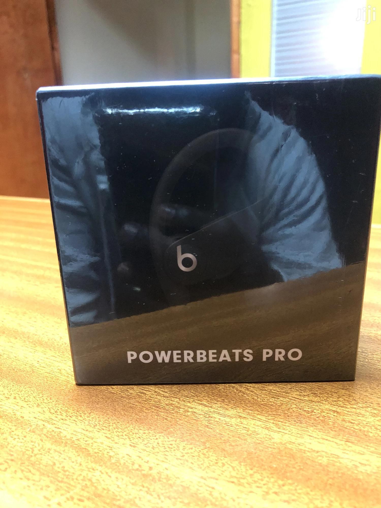 Powerbeats Pro Brand New