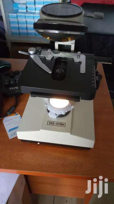 Brand New Lab Microscope   Medical Equipment for sale in Nairobi Central, Nairobi, Kenya