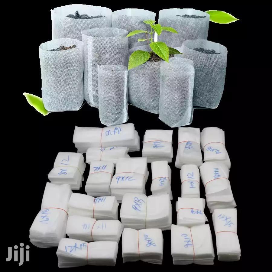 Biodegradable Seedlings Bags