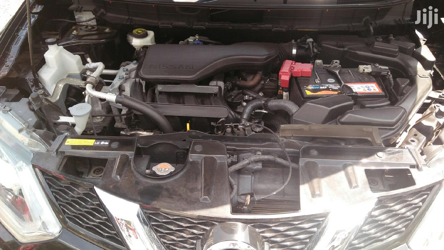 Nissan X-Trail 2014 Black | Cars for sale in Kilimani, Nairobi, Kenya