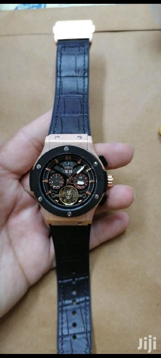 Hublot Mechanical Hublot