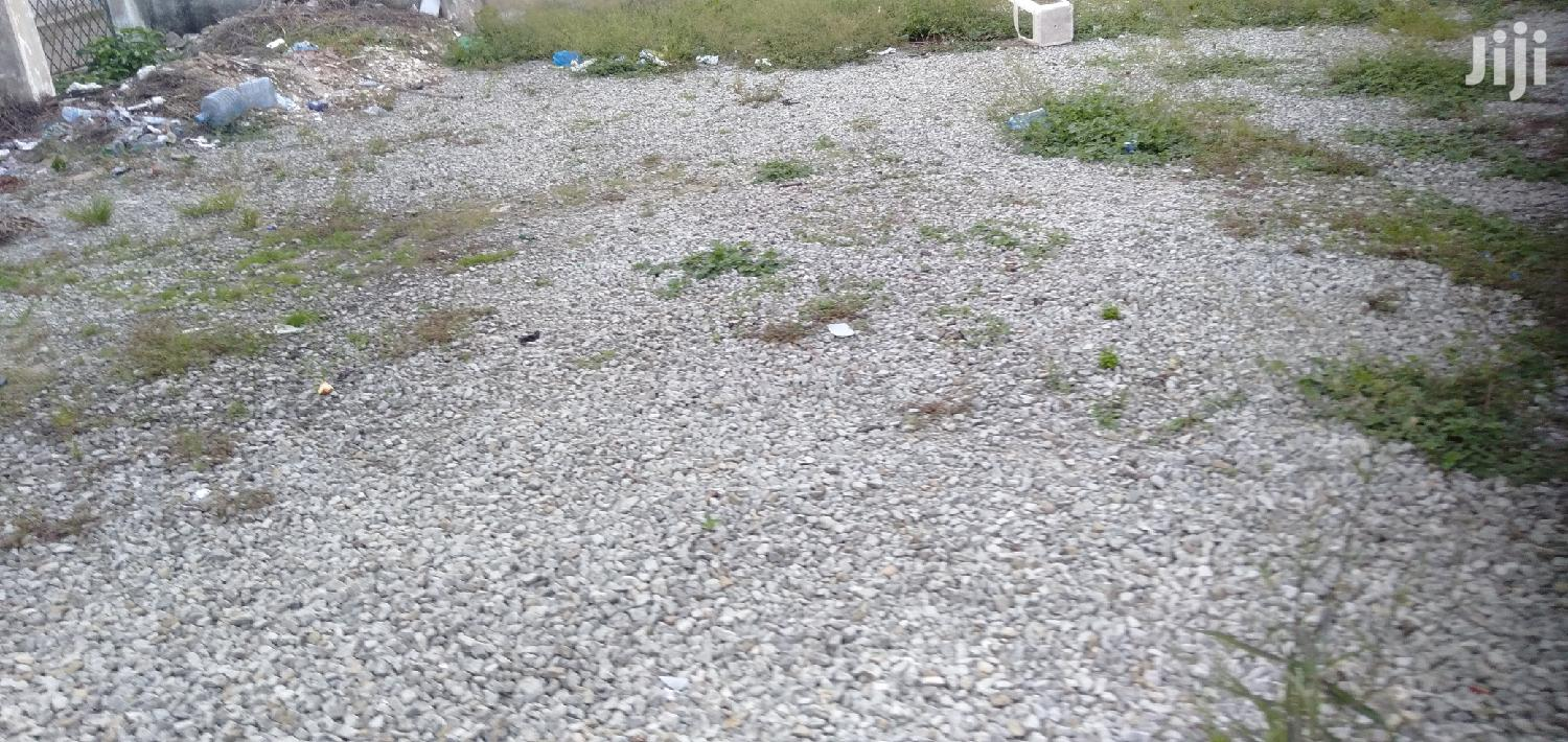 Open Yard To Let At Ganjoni Area Mombasa City (Island) | Commercial Property For Rent for sale in Mvita, Mombasa, Kenya