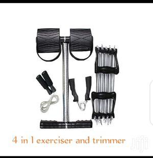 4in 1 Exerciser   Sports Equipment for sale in Nairobi, Nairobi Central