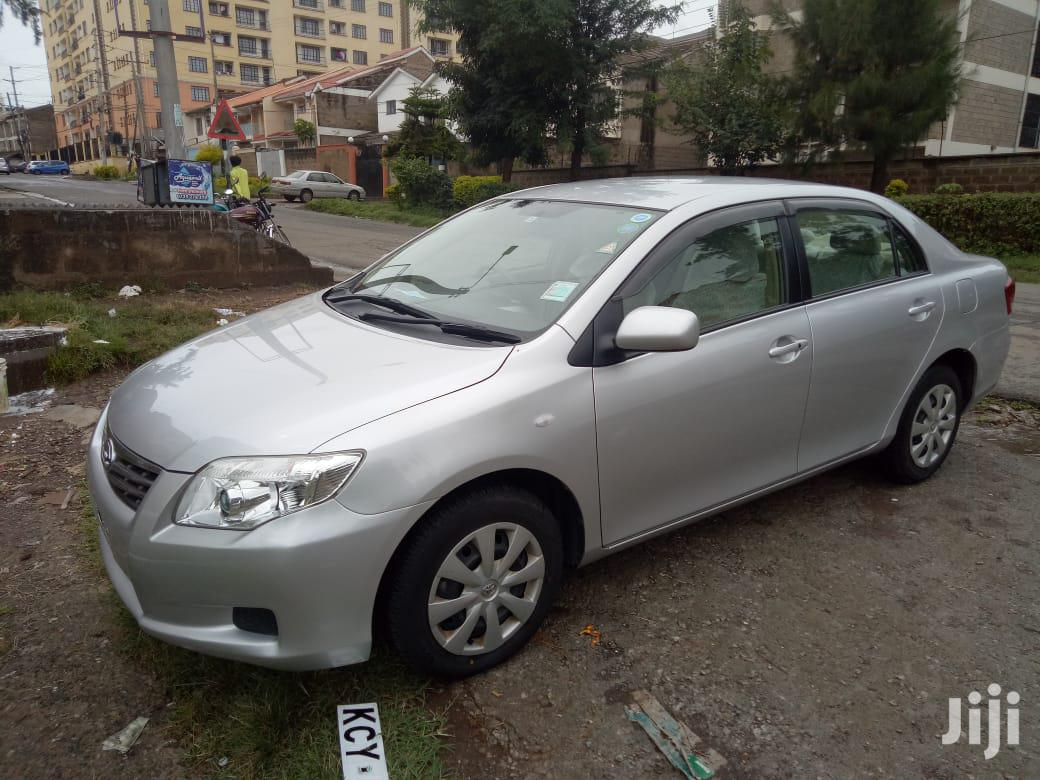 Toyota Corolla 2012 Silver | Cars for sale in Nairobi Central, Nairobi, Kenya