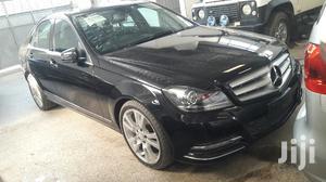 New Mercedes-Benz E200 2012 Black   Cars for sale in Mombasa, Mvita