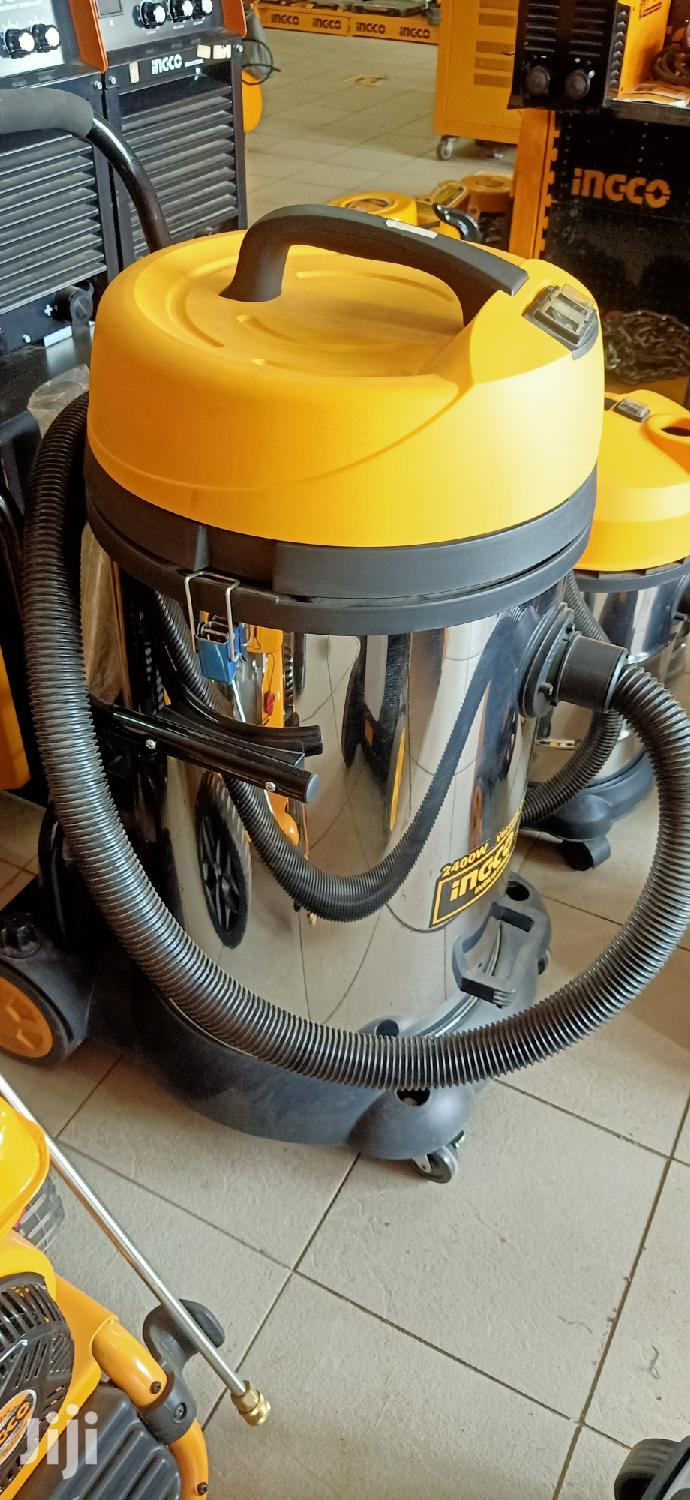75L Wet&Dry Vacuum Cleaner | Home Appliances for sale in Nairobi Central, Nairobi, Kenya