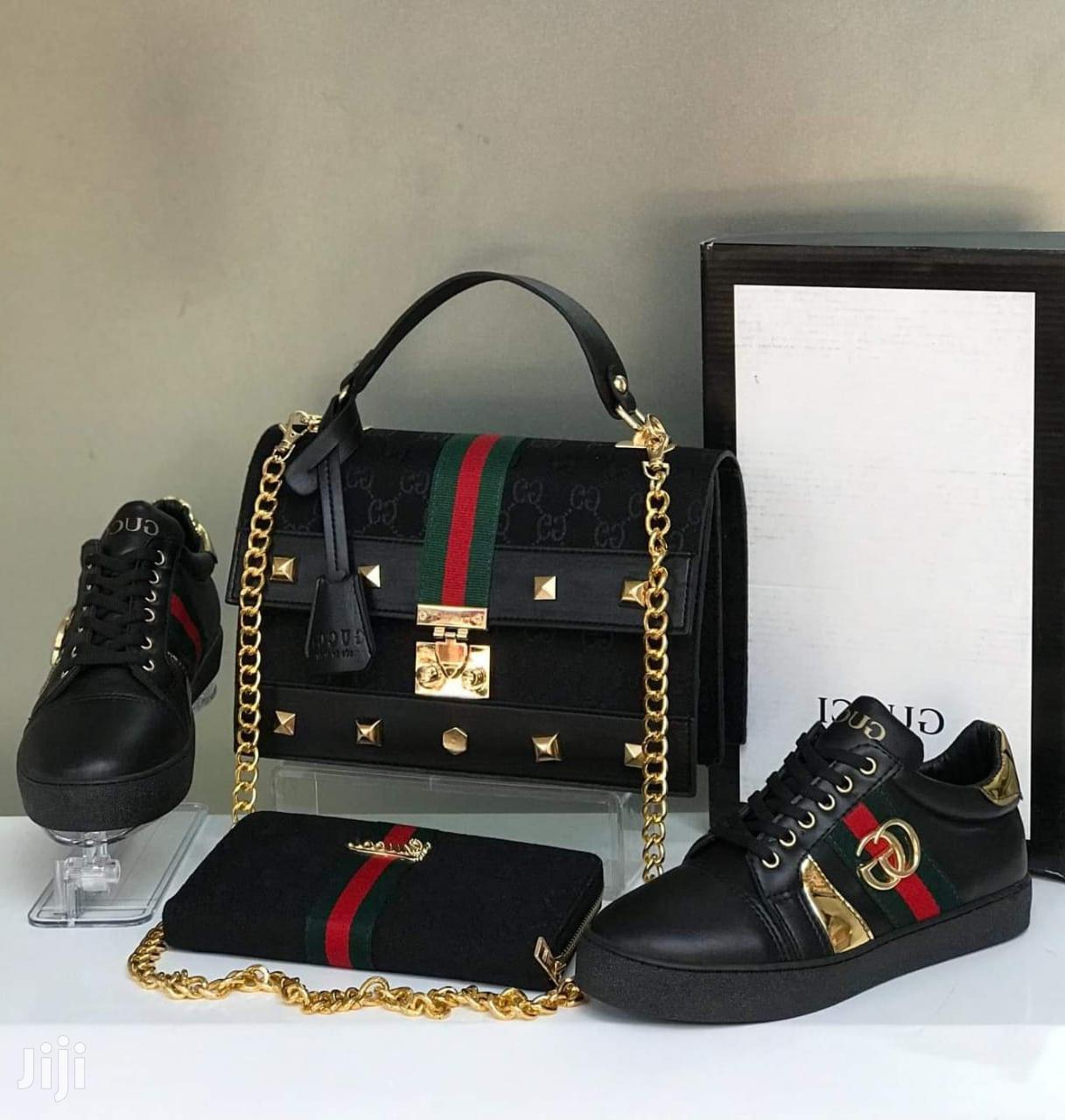 Matching Gucci Bags And Shoes | Shoes for sale in Nairobi Central, Nairobi, Kenya