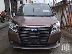 Toyota Noah 2014 Brown | Cars for sale in Nyali, Ziwa la Ngombe