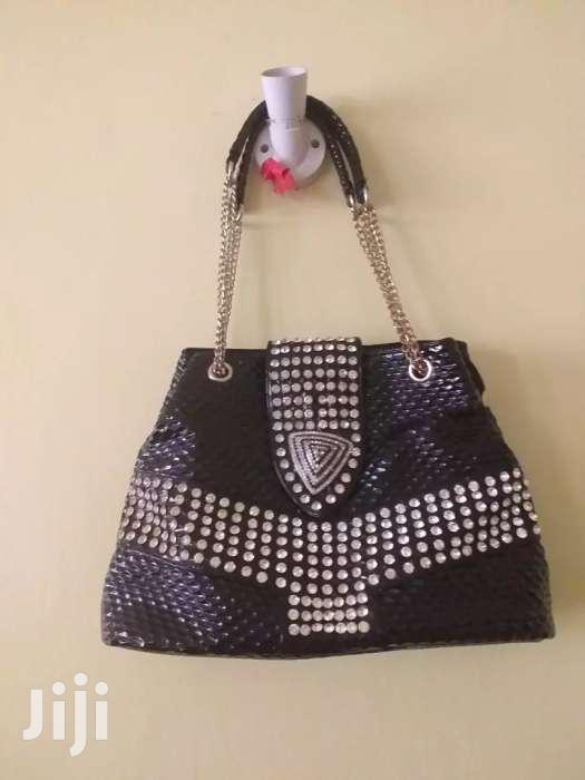 Full Stones Handbag